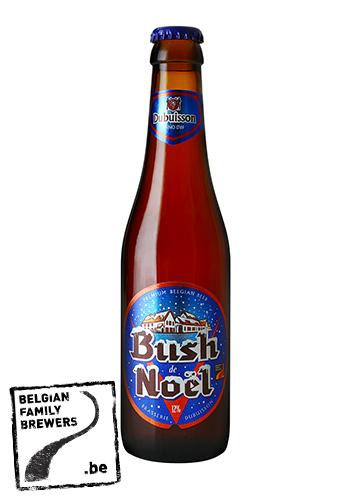 Bush de Noël