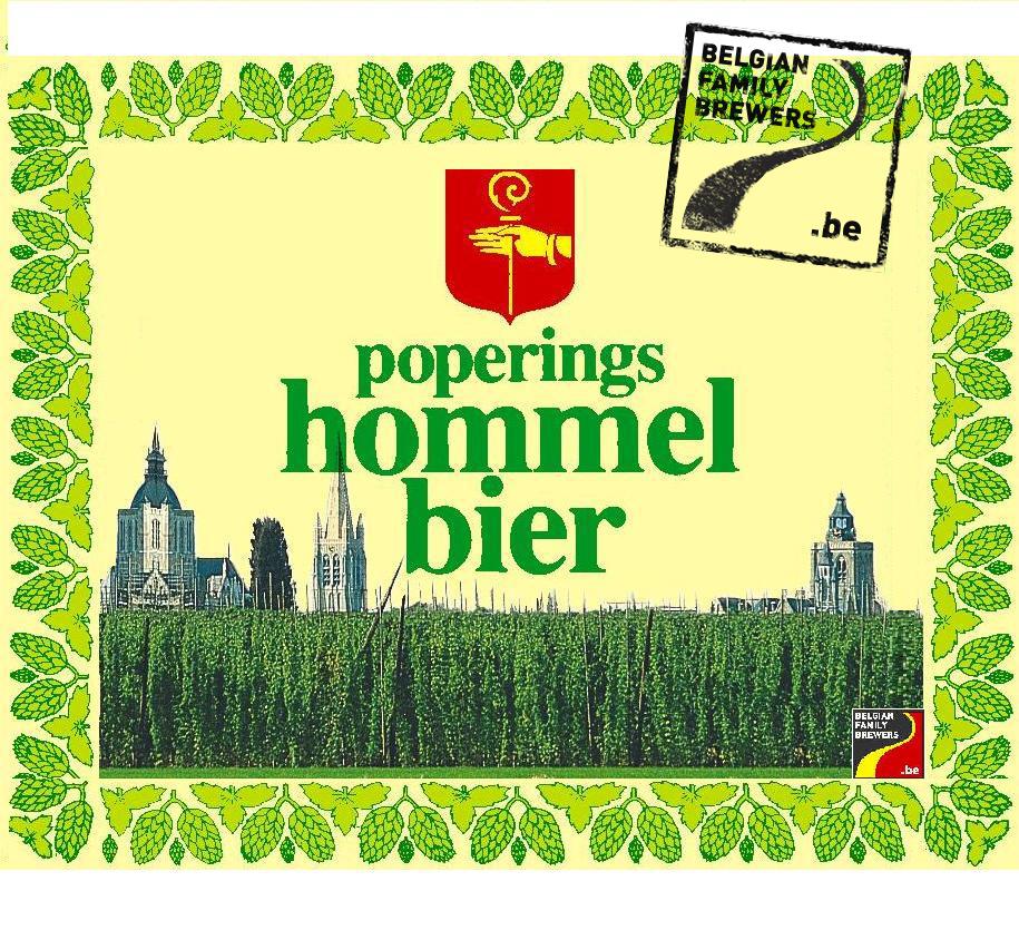 Hommel Extra Dry Hopping_20F