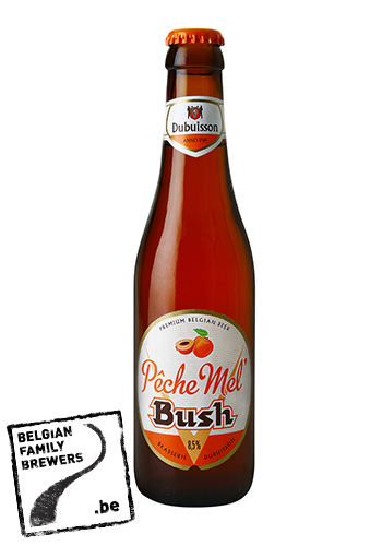 Peche Mel Bush