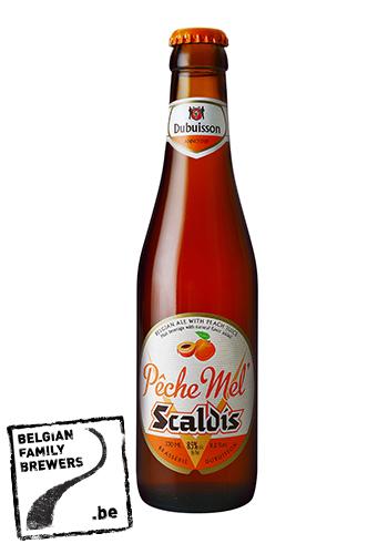 Scaldis Peche Mel