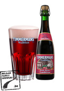 Timmermans Tradition Kriek Retro Lambicus
