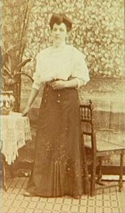 Stéphanie Friart
